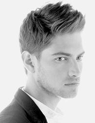 Модные мужские стрижки 2014 фото, стайлинг и укладка волос