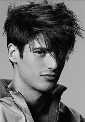 Мужской стайлинг гель, пенка, мусс, лак для волос