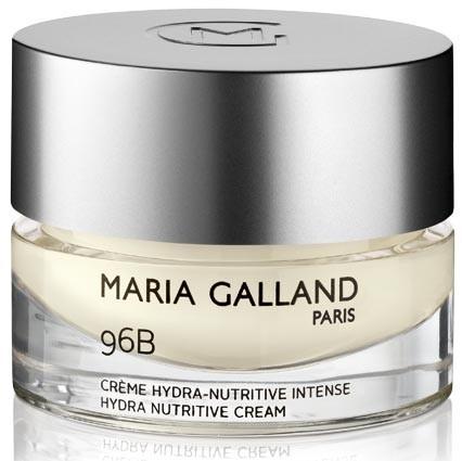 96В Интенивно увлажняющий и питательный крем Maria Galland